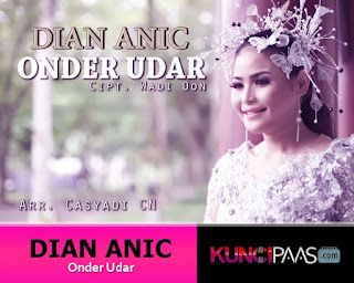 Foto Gambar Image Dian Anic - Onder Udar