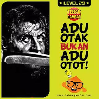 Cover  Tebak Gambar Level 29