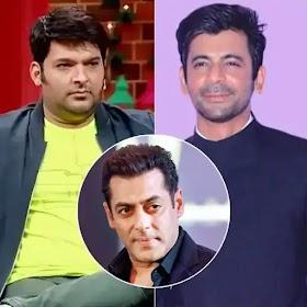 'The Kapil Sharma Show' में होगी Sunil Grover की वापसी
