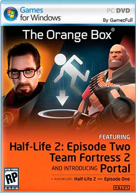 Half-Life 2 The Orange Box PC Full español mega y google drive o gdrive