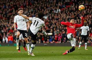 مشاهدة مباراة ليفربول ومانشستر يونايتد بث مباشر | اليوم 16/12/2018 | Liverpool vs Manchester Utd live