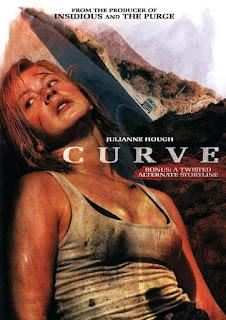Curve [2015] [DVDR] [NTSC] [Latino]