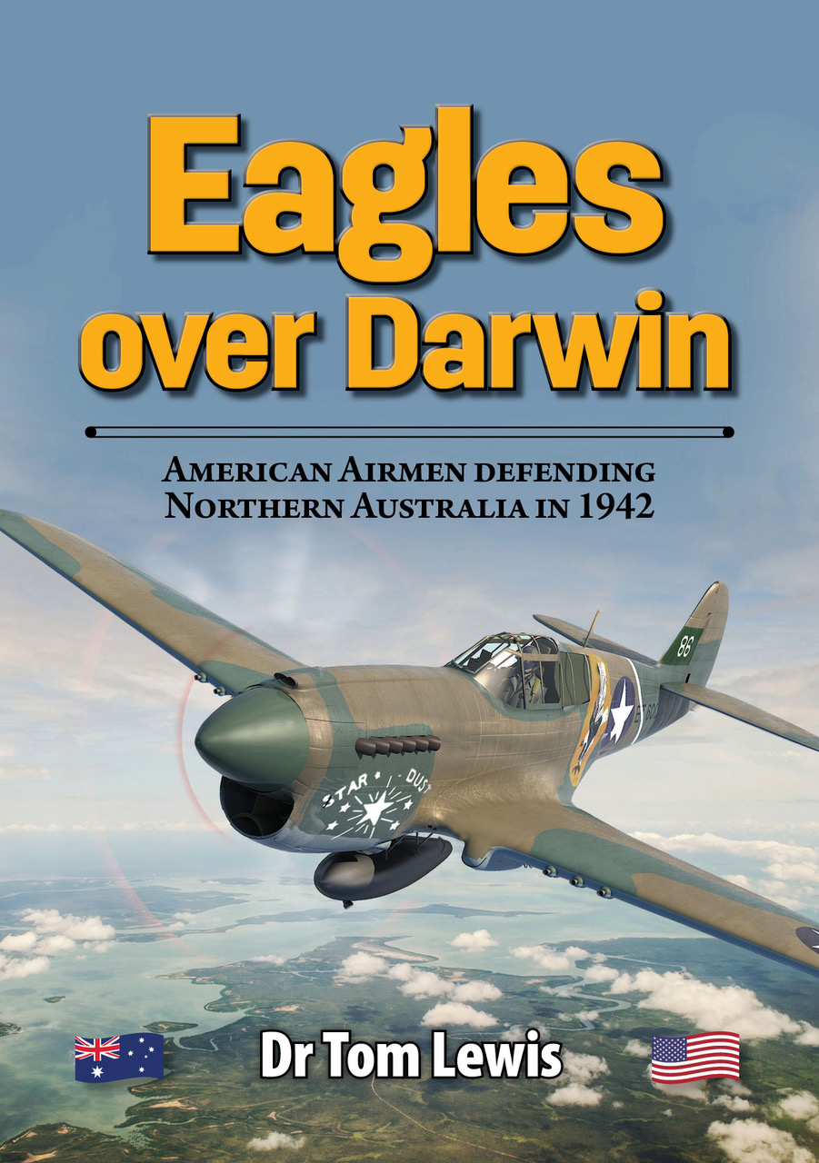 Eagles over Darwin