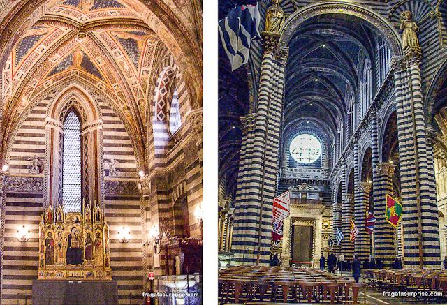 Catedral de Siena, Itália