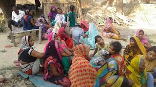 सेहरा बंधने से पहले युवक की हत्या, गुजरात से पांच घंटे पहले पहुंचा था घर | #NayaSabera