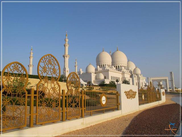 Mesquita Sheik Zayed