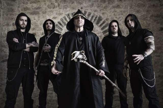 VARATHRON: Έρχεται live album τον Σεπτέμβριο