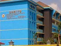 Info Pendaftaran Mahasiswa Baru ( UNRIYO ) 2017-2018 Universitas Respati Yogyakarta