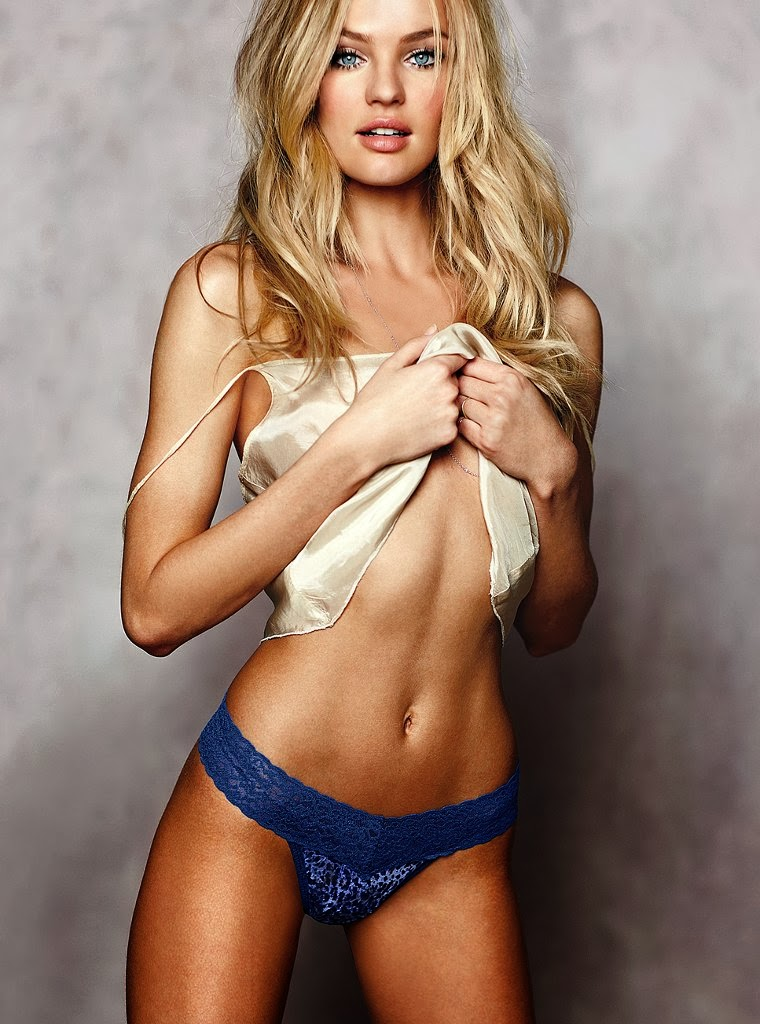 Pretty Hot Girls: Candice Swanepoel