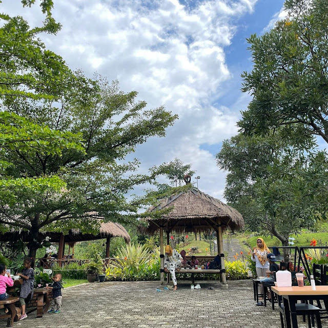 Desa Jongkon Bojong Koneng Babakan Madang
