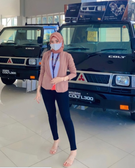 Daftar Angsuran Kredit Mitsubishi L300