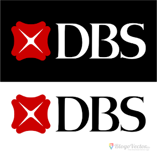 DBS Bank Logo Vector