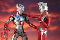 S.H. Figuarts Ultraman Taiga 38