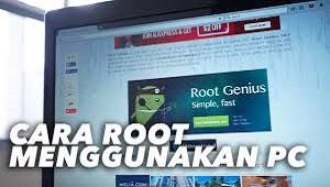 Cara Root HP Xiaomi