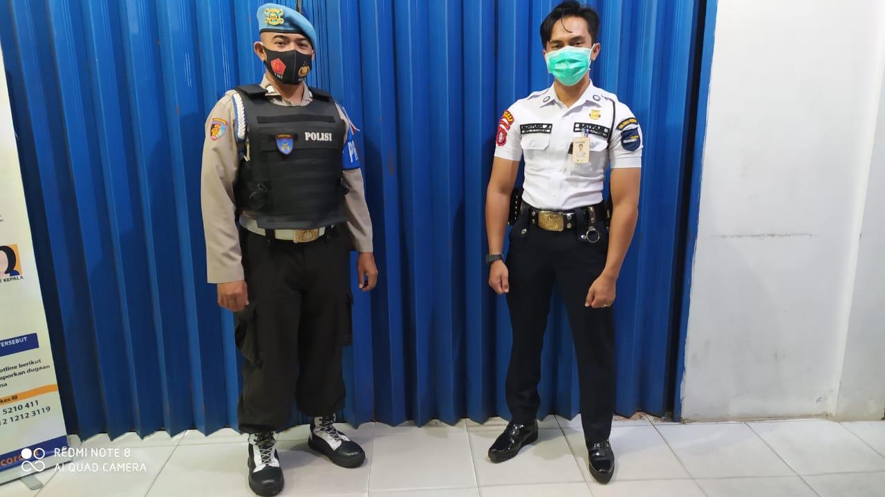 Antisipasi Kejahatan Jalanan, Polsek Seruyan Hilir Gencarkan Patroli Rutin