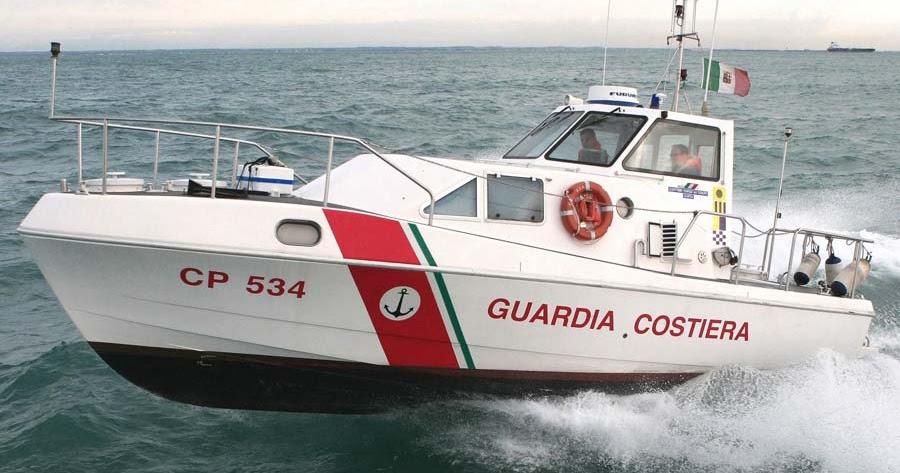 Episodio allarmante nel porto di Livorno : terrorismo?