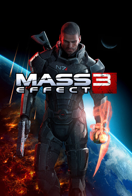 Mass Effect 3 Download Free PC Game
