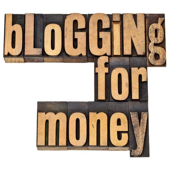 Langkah Lari-Lari Anak Dapat Income Dengan Blog