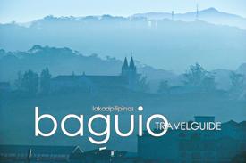 Vigan to Baguio City