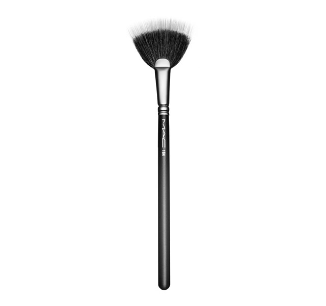 Bronze and Beauty Makeup Brushes Part 1 The Face