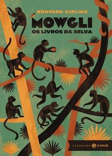 Mowgli: Os livros da Selva