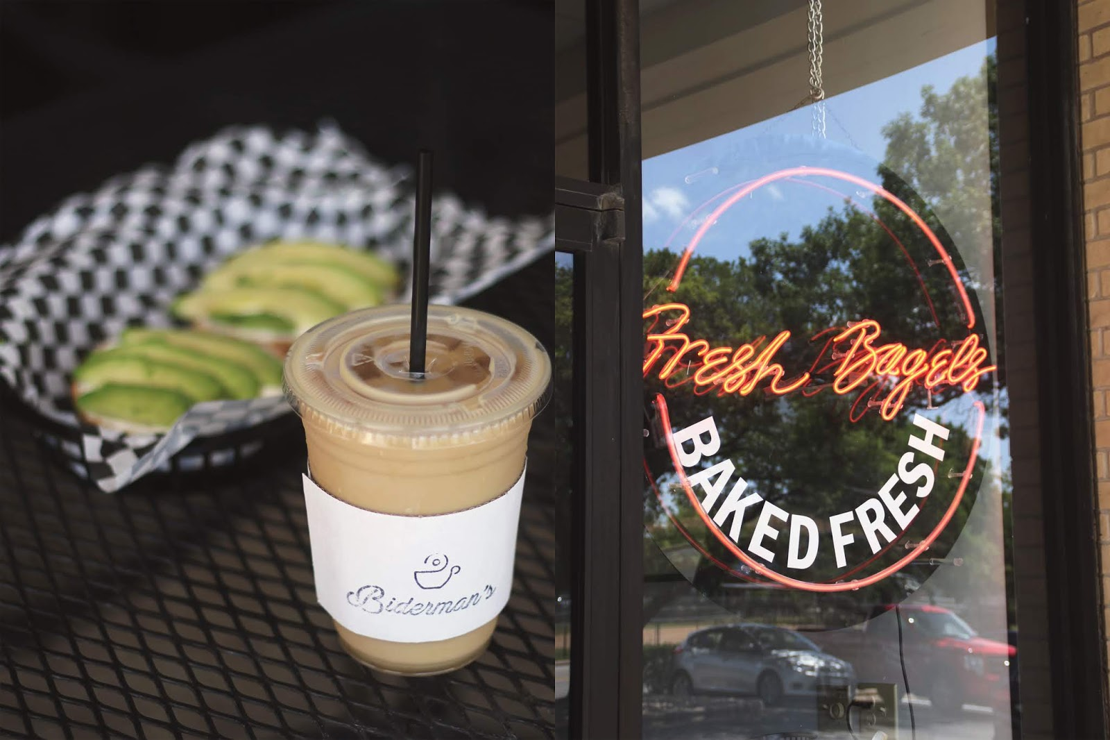 Biderman's Austin, Iced Coffee, Cozy Coffee Shop, Coffee Shops Vibe