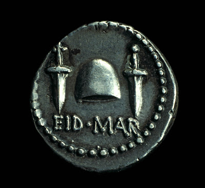 Stick it to Caesar with a Silver dagger as Wall Street Bets calls for nationwide silver run on the Ides of March