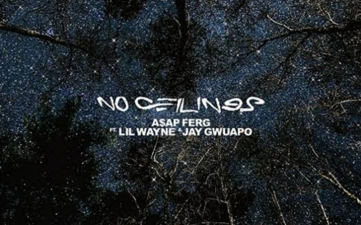 ASAP Ferg - No Ceilings ft. Lil Wayne, Jay Gwuapo