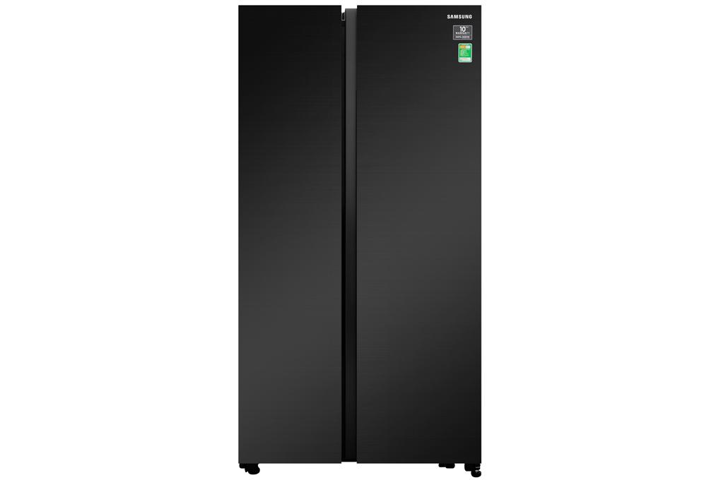 Tủ lạnh Side by Side Casper