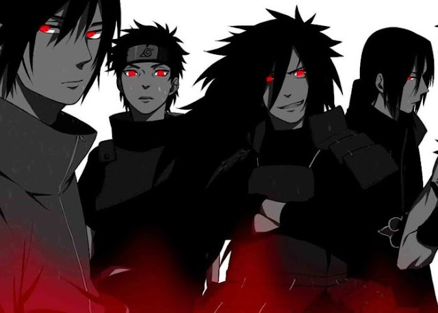 5 Most Deadly Jutsu of the Uchiha Clan!