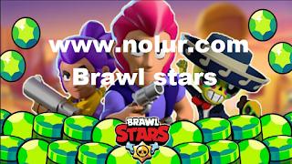 www.nolur.com brawl stars, Free gems brawl stars