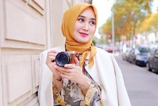 Blogger Wanita Dian Pelangi