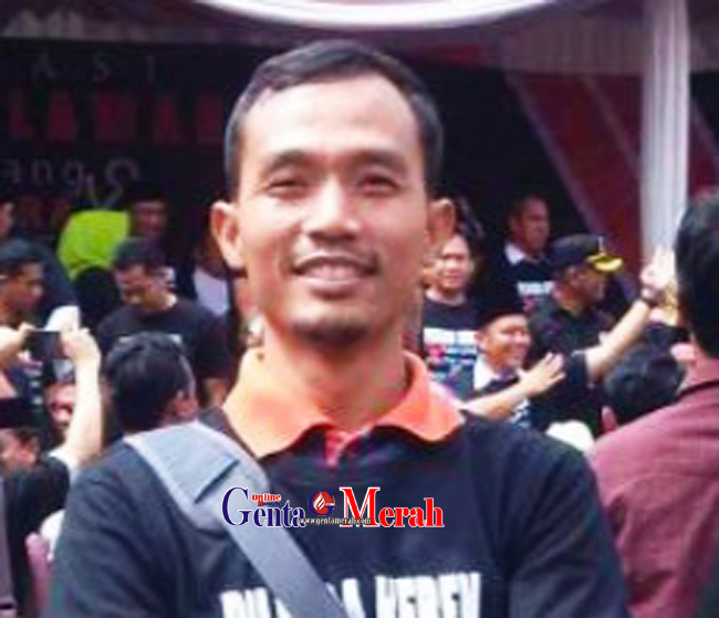 Bawaslu Pesawaran Turut Awasi Kedatangan RI-1 ke Lampung