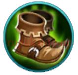 Mobile Legends Movement Items Build Detail Explanation Warrior Boots