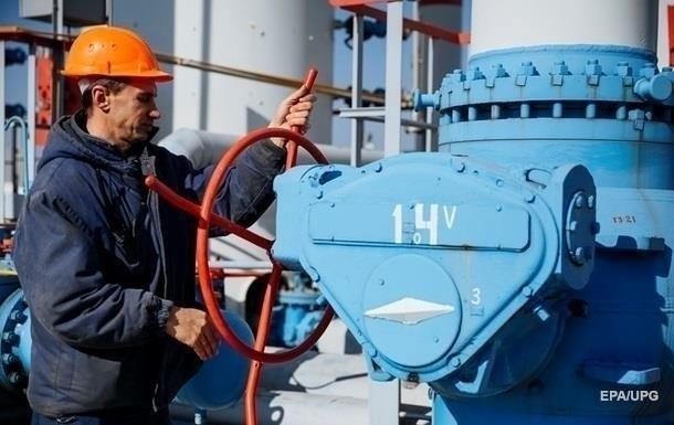 Україна може відновити постачання газу з РФ