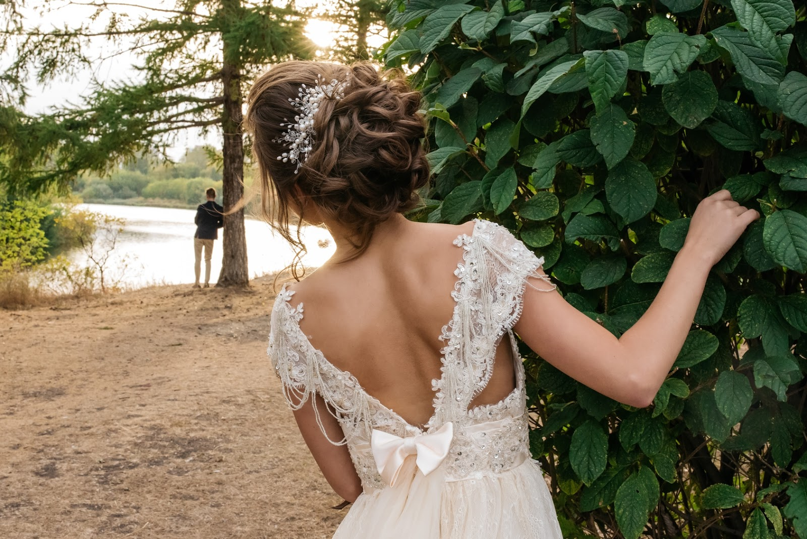A Guide To Wedding Dress Cleaning And Preservation