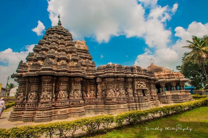 Malekallu Tirupathi, Arisikere and Belavadi Heritage Trip