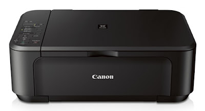Canon PIXMA MG2200 Series Driver & Software