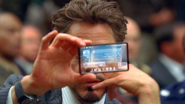 Samsung lanzará un celular completamente transparente porque el futuro es hoy