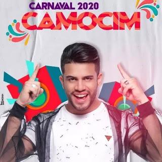 Avine Vinny - Carnaval de Camocim - CE - Fevereiro - 2020