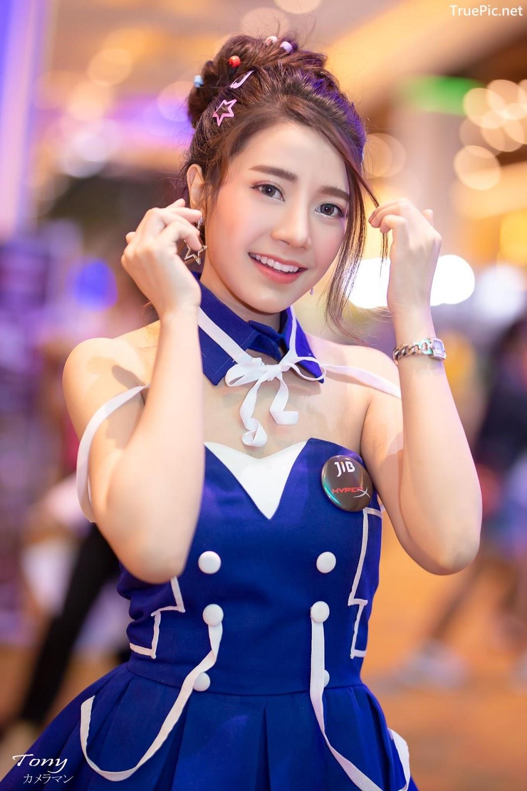 Image-Thailand-Hot-Model-Thai-PG-At-Commart-2018-TruePic.net- Picture-16