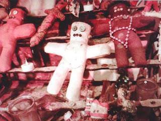 Boneka santet