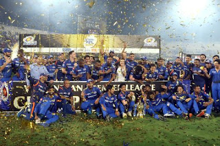 VIVO IPL 2020 -MATCH REPORT: FINAL - MI VS CSK