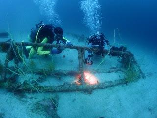 2021年5月14日の柏島ダイビング