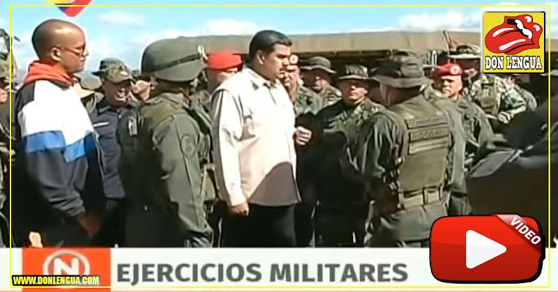 Nicolás Maduro retira presupuesto de hospitales para comprar nuevos misiles rusos