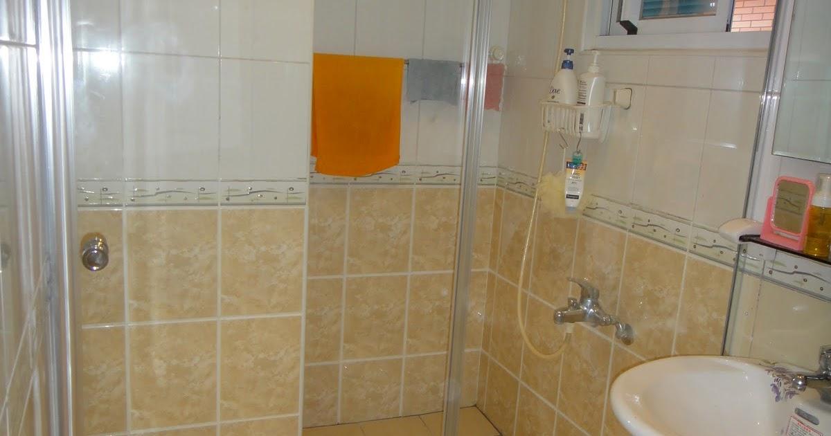 歐! 這就是人生!: 浴室整修 part2 - 安裝淋浴拉門