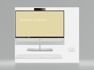 HP Pavilion 24-xa0181na all-in-one PC