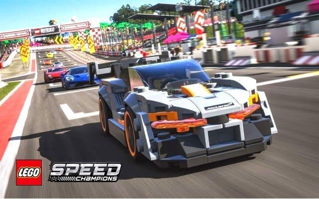 تحميل لعبة Forza Horizon 4: Ultimate Edition للكمبيوتر مجانا