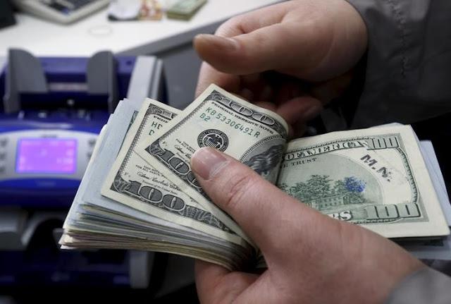 Dólar baja en Perú