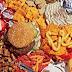 10 Makanan Sampah Yang Diumumkan WHO !